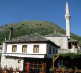Mosque in Bosnia and Herzegovina