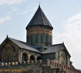 Soul and history of Georgia, historical town of Mtskheta