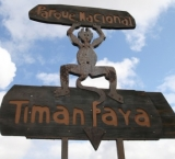 NP Timanfaya