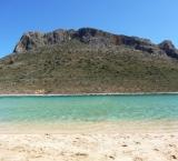 Stavros beach – a paradise in Crete