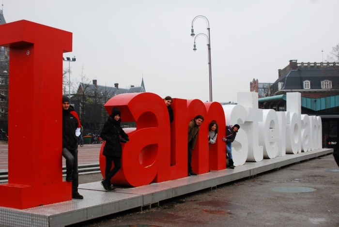 There are many things to do in Amsterdam