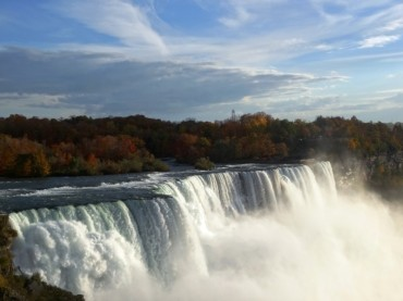 The Incredible Experience of Niagara Falls