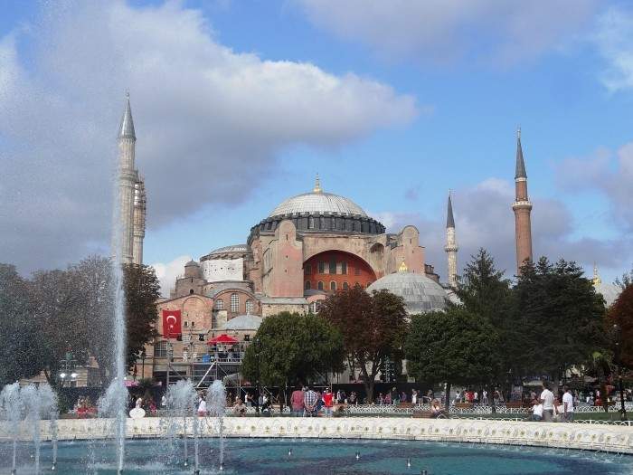 Things to Do in Istanbul – The City between Continents