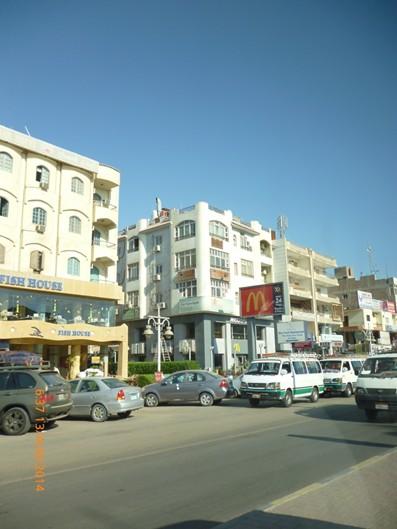 Sheraton street