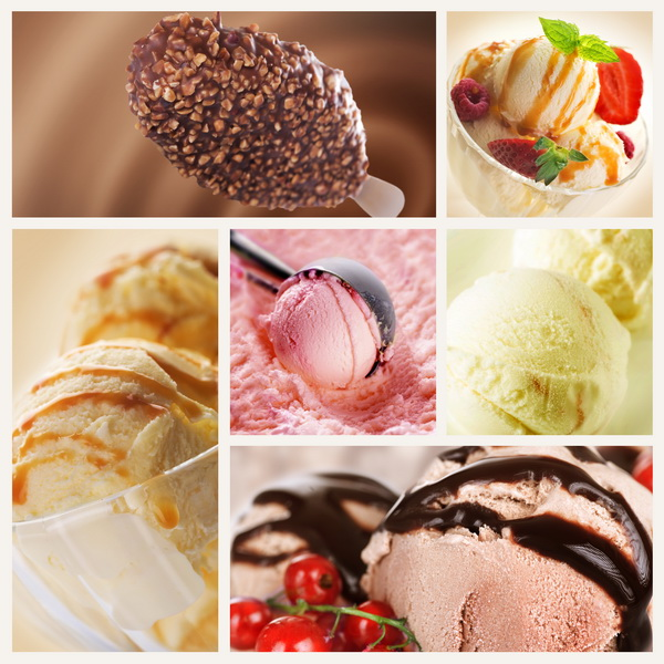 Ice-cream delight for you?