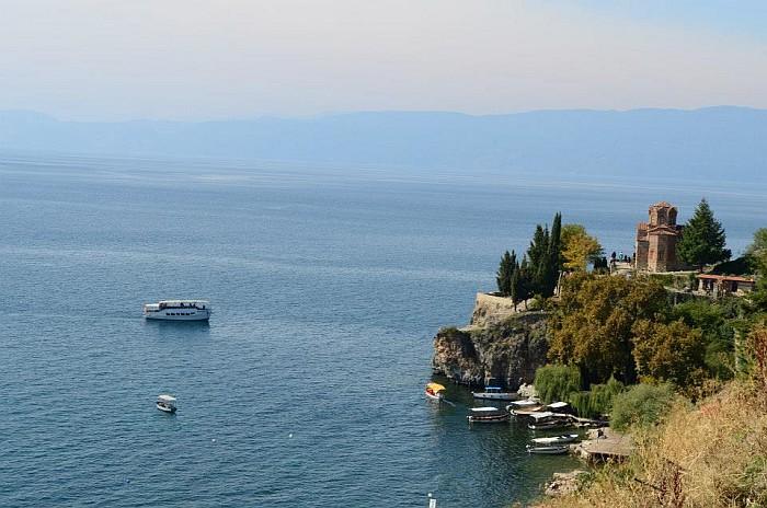 One Love Tour Ohrid