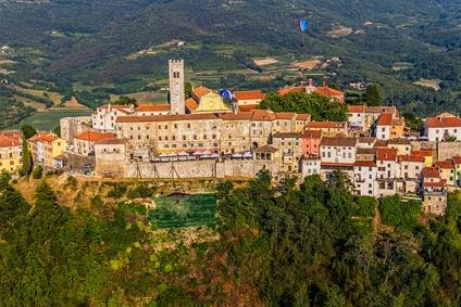 Town of Motovun