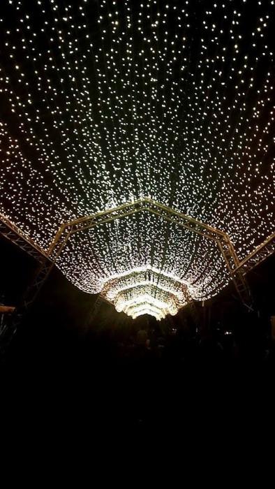 Sziget lights