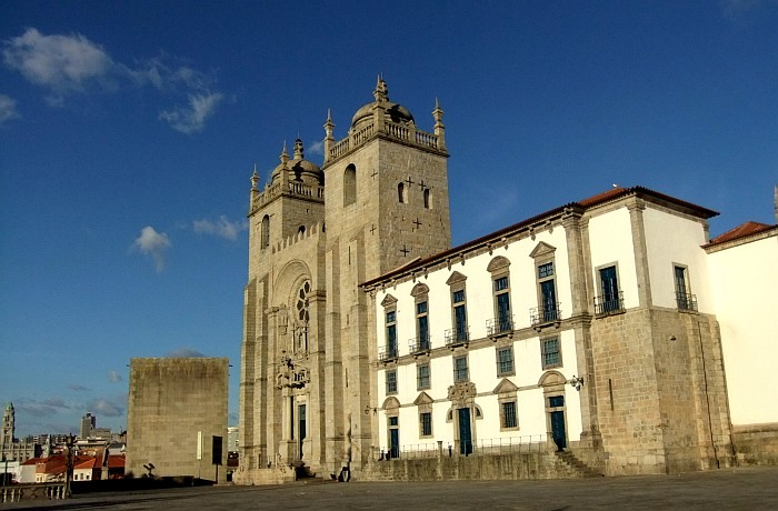 Cathedral Sé do Porto