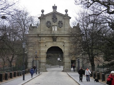 The Famous Vyšehrad Cemetery