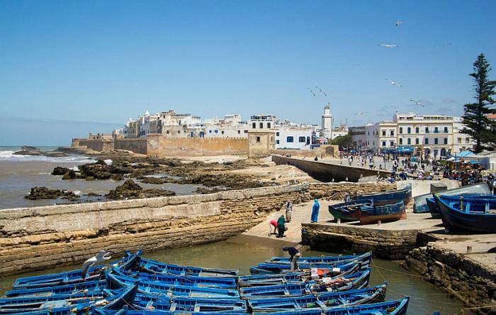 Essaouira / Photo: Nastja Cernos