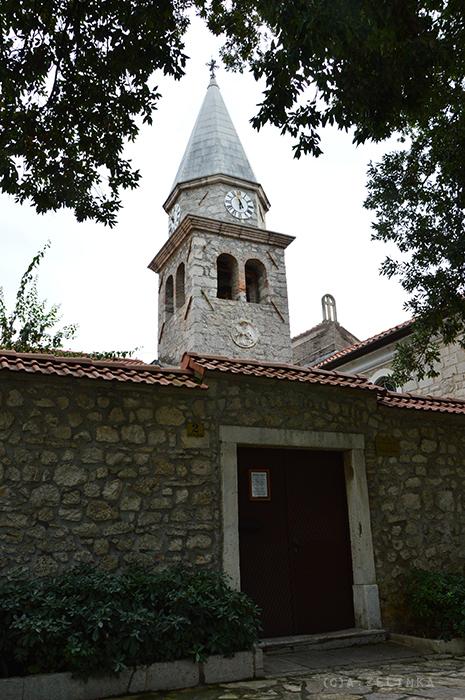 st jakov church