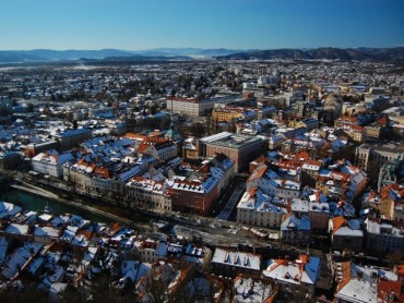 Ljubljana Castle: The Crown Of The City