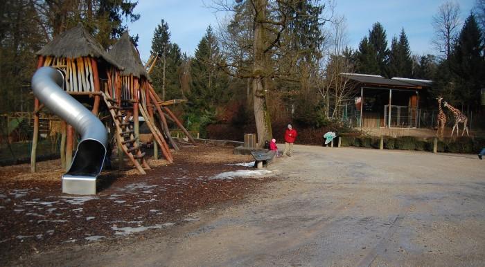 Ljubljana Zoo 2