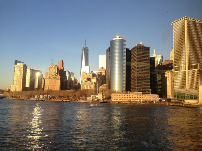 New York City – the old the new and the WOW!