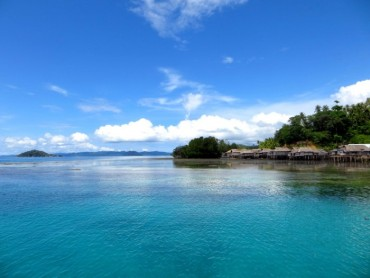 Problems at the End of the World – Togean islands