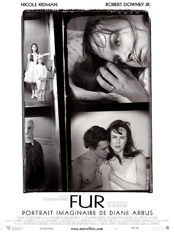 the film Fur, Steven Shainberg