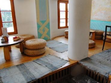 The Ljubljana Hostels Stories