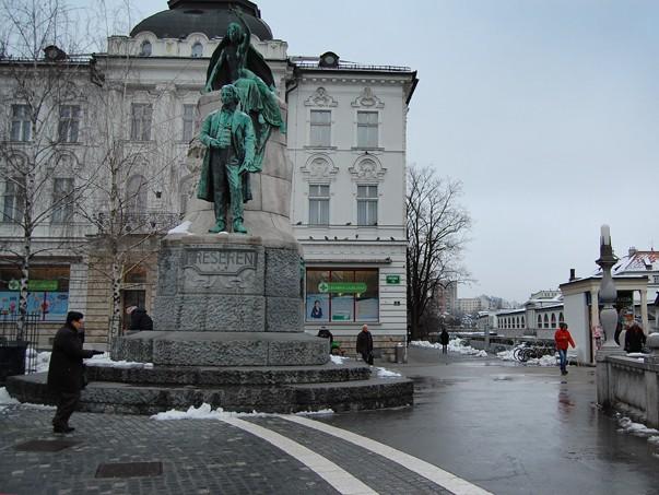 7 Things To See In Ljubljana