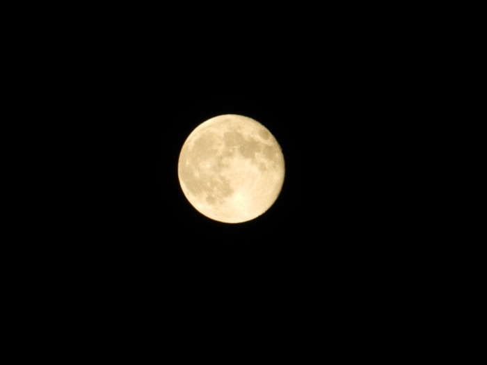 Glorious Moon is always there. You just need to look it up.