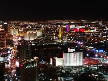 Las Vegas – Three Days in the Sin City
