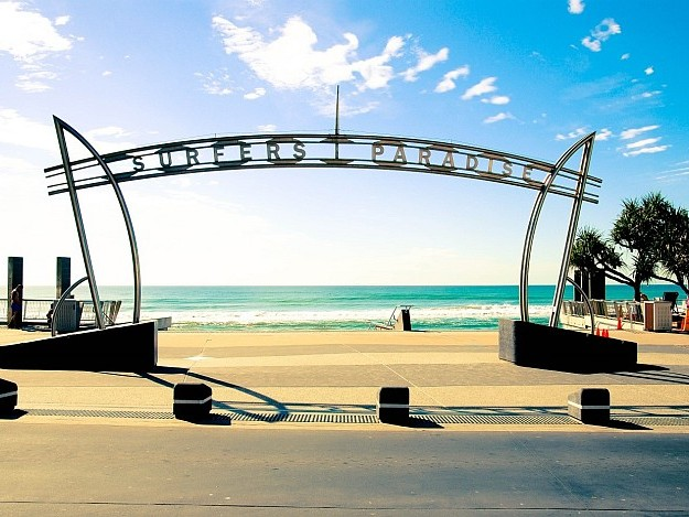 3 reasons to visit Surfers paradise