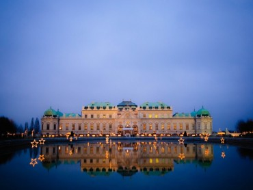 The Belvedere Palace Vienna – From Habsburgs to Klimt