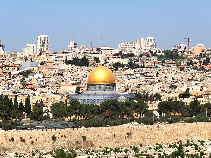 Things to Do in Jerusalem – The Holy City