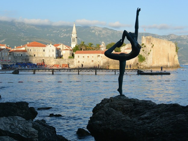 Montenegro – Tourist attractions