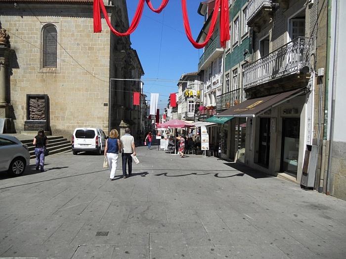 Portugal - City of Braga
