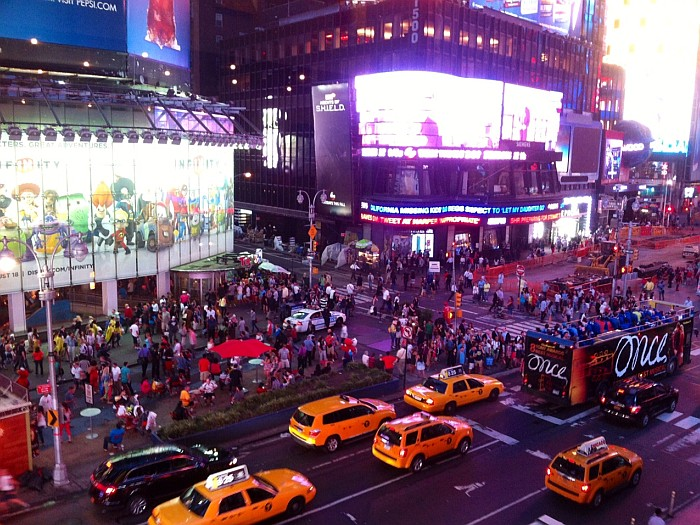 Top 10 things to do in new york city for Whats there to do in new york