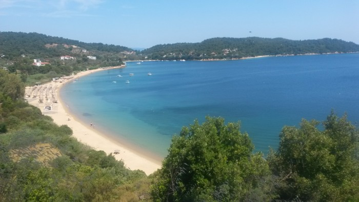Paraskevi Beach
