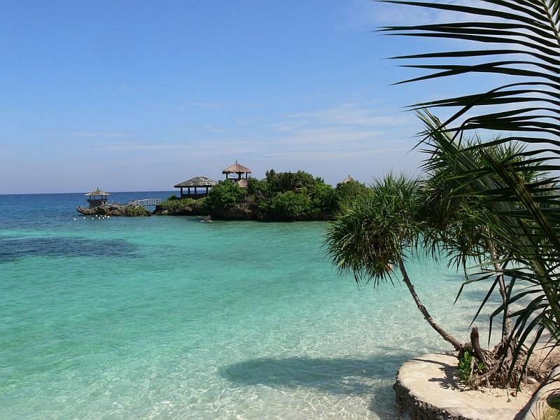 Camotes Island Cebu, Philippines