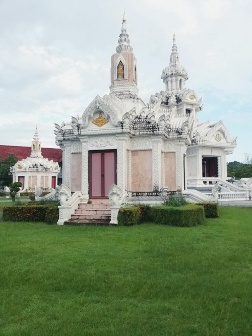 City Pillar Shrine, Nakhon Si Thammarat