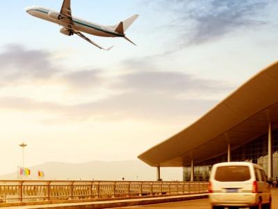 How to find Ljubljana airport transfer