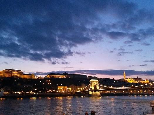 Bratislava-Vienna-Budapest, East Europe trip goes on