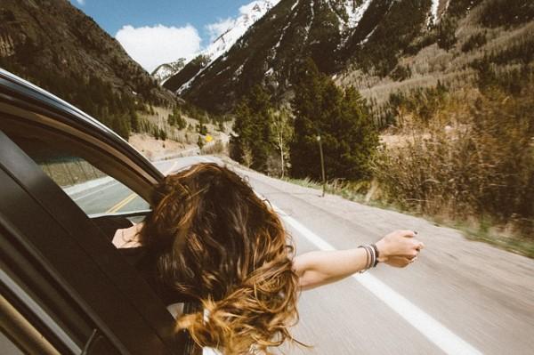potovanja z avtomobilom