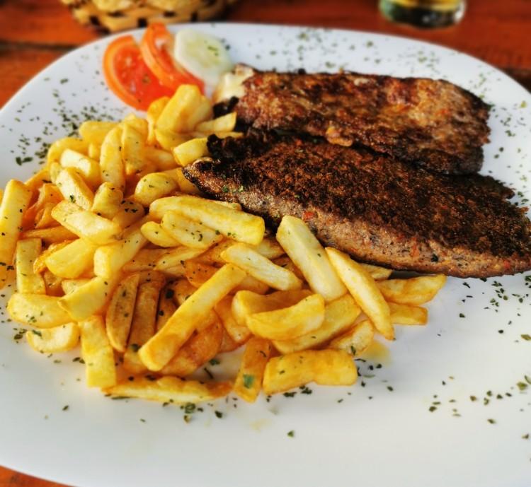 bosnian cuisine