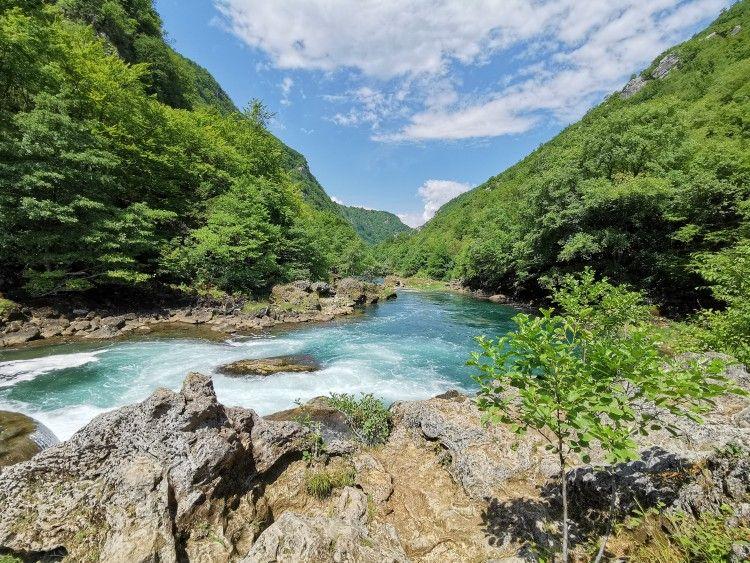 amazing bosnian nature