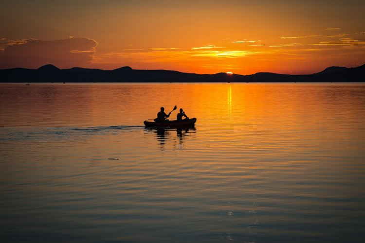 Why you must visit lake Balaton – Hungary?