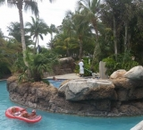 Marriott Hotel Palm beach