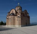 Orthodox church in Bosnia and Herzegovina