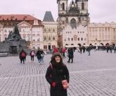 at Stare Mesto