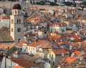 Dubrovnik - view from the top