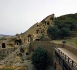Monastery Davit Gareja