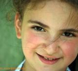 Svans girl portrait, Ipari