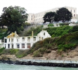 The Alcatraz Prison was closed in 1963