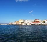 The city of Heraklion