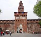 Castellano del Castello Sforzesco