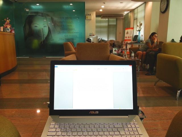 Thailand dental holidays – personal feedback/experience